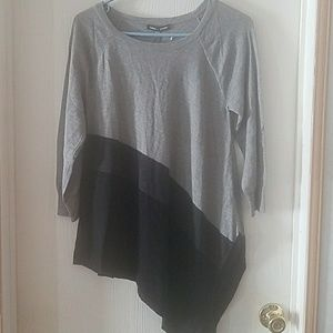 Cable & Gauge Women's Sweater, Size Medium, NWT